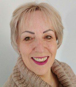 Photo of Cllr Annie Partridge