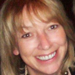 Photo of Cllr Shelley Harris