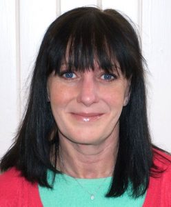 Photo of Cllr Katy Brooks