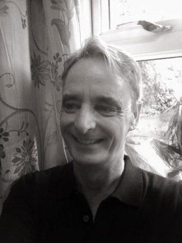 Photo of Cllr Patrick Gillan