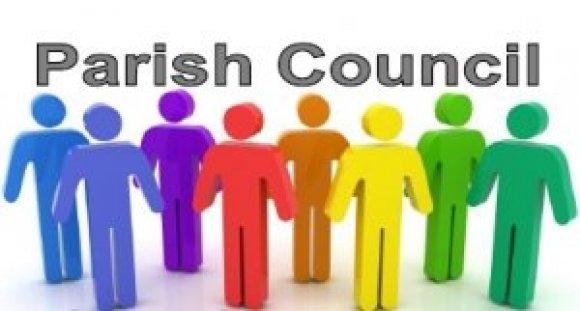 New Parish Councillor – Kevin More