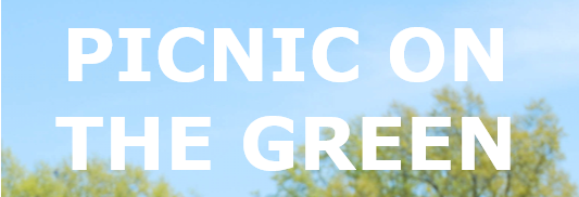 poster picnic on the green 2017