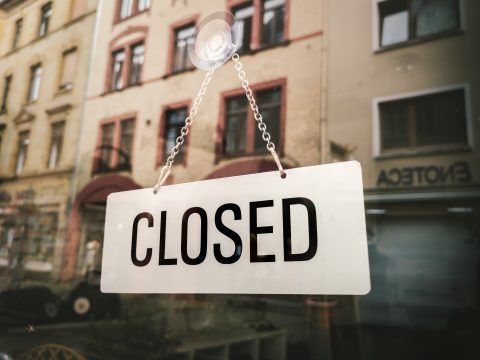 Office Closed – Thursday 13 September 2018, Pembury Parish Council