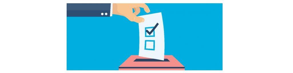 header voting