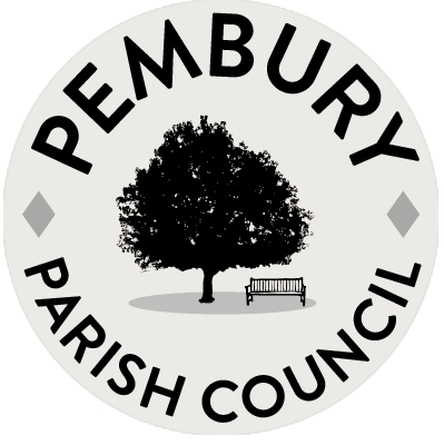 Pembury Parish Council logo