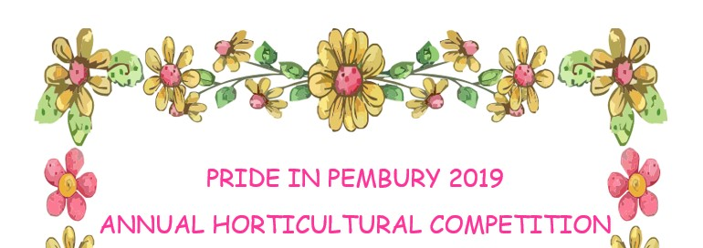 Pride in Pembury header