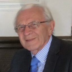 Photo of Cllr Graham Hall