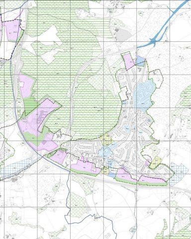 Draft Local Plan to 2036, Pembury Parish Council