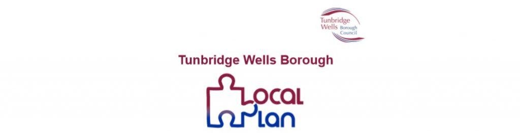 Draft Local Plan Logo