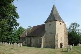 Old Church, Pembury