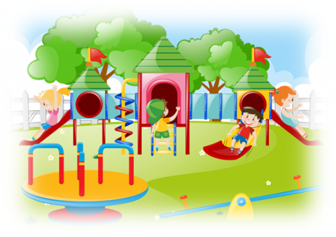 Playground graphic
